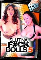 Slutina F#Ck Dolls 5