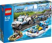 LEGO City Politiepatrouille - 60045