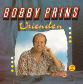 Bobby Prins - Vrienden (2-CD)