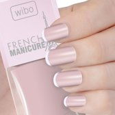Wibo French Manicure #3