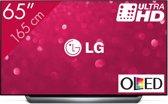 LG OLED65C8PLA - 4K TV