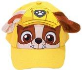 Nickelodeon Pet Rubble Paw Patrol Junior Geel Maat 48-51