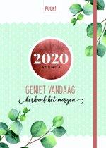 PUUR! Agenda 2020 (15x15)