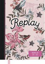 Schoolagenda Replay Girls 2019-2020