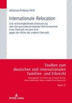 Internationale 'Relocation'
