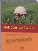 Trek door de natuur