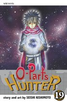 O-Parts Hunter, Volume 19