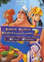 KRONK'S NEW GROOVE DVD NL/FR (import)