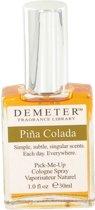 Library of fragrance pina colada cologne 30 ml spray