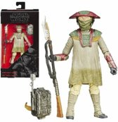 FANS Star Wars: The Force Awakens The Black Series 6-Inch Action Figures Wave 2 Revision 1 Constable Zuvio