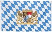 Oktoberfest Vlag Beieren 150x90cm