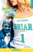 Briar Université - tome 1 Episode 2