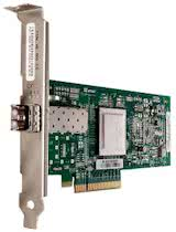 QLogic 8G FC Single-port HBA for LenovoSystem x