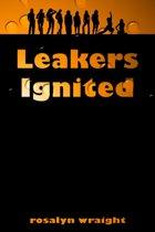 Leakers Ignited, Lesbian Adventure Club: Book 6