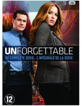 Unforgettable - Seizoen 1 t/m 4