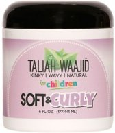 Taliah Waajid For Children Soft & Curly For Natural Hair 177 ml