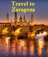 Travel to Zaragoza