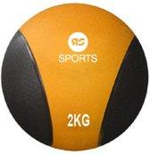 Medicine Balls RS Sports 2KG Oranje