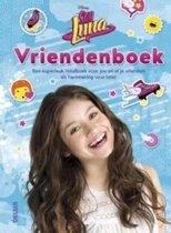 Disney vriendenboek Soy Luna
