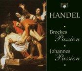 Brockes Passion/Johan...
