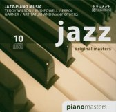 The Piano Masters Jazz