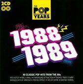 Pop Years 1988 - 1989