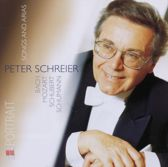 Peter Schreier Songs And Arias