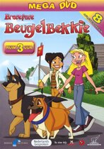Beugelbekkie Mega DVD 2