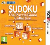 Sudoku, The Puzzle Game Collection - 2DS + 3DS