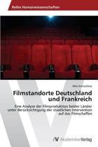 Filmstandorte Deutschland Und Frankreich
