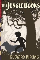 The Jungle Books (Illustrated)