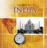 World Of Music - India