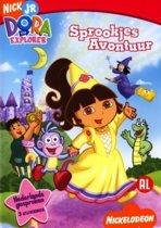Dora The Explorer - Sprookjes Avontuur