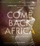 Come Back Africa (Import) [Blu-ray] [1959] (dvd)
