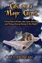 Cats on a Magic Carpet