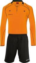 Masita Scheidsrechtersset - Shirts  - oranje - M