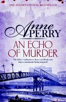An Echo of Murder (William Monk Mystery, Book 23)