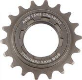 Acs Freewheel 18t 1/2 X 3/32 Inch Grijs