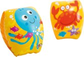 Intex Zwemvleugels Under The Sea 1-3 Jaar