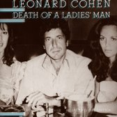 Death Of A Ladies' Man (LP)