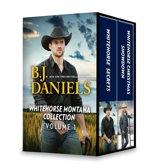 Whitehorse Montana Collection Volume 1