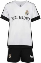 Real Madrid Thuis Tenue 2017/2018
