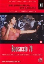 NRC editie Boccacio '70 (dvd)