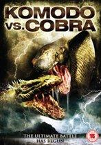 Komodo Vs Cobra (dvd)