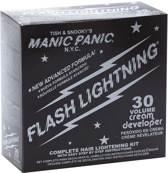 Manic Panic Flash Lightning vol. 30 bleekmiddel kit