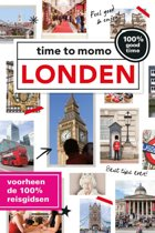 Time to momo - Londen