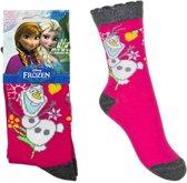 Frozen Kindersokken - Olaf Disney - maat 31-34