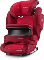 Recaro - Monza Nova IS Seatfix - indy red