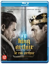 King Arthur : Legend of the Sword (2017) (Blu-ray)