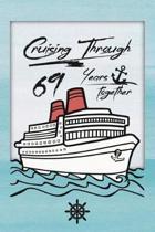 69th Anniversary Cruise Journal